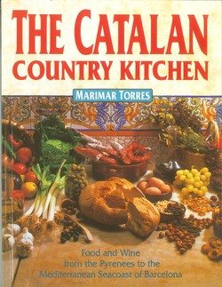 The Catalan Country Kitchen - UK version
