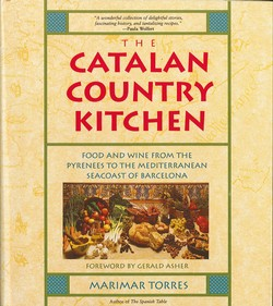 The Catalan Country Kitchen