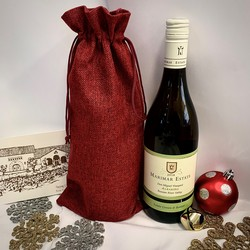 Bottle Gift Bag